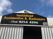 Smithfield Automotive & Radiators