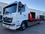 Kogarah Bay Towing Pty ltd