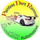 "Paintless Dent Removal ""Superlative PDR"""