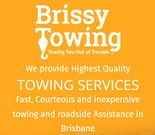Brissy towing
