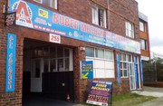 Buber Mechanics Arncliffe