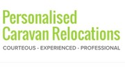 Personalised Caravan Relocations