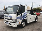 Performance Towing WA Pty LTd
